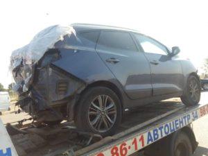 Срочная продажа битого аварийного авто после ДТП в Михайловском районе.